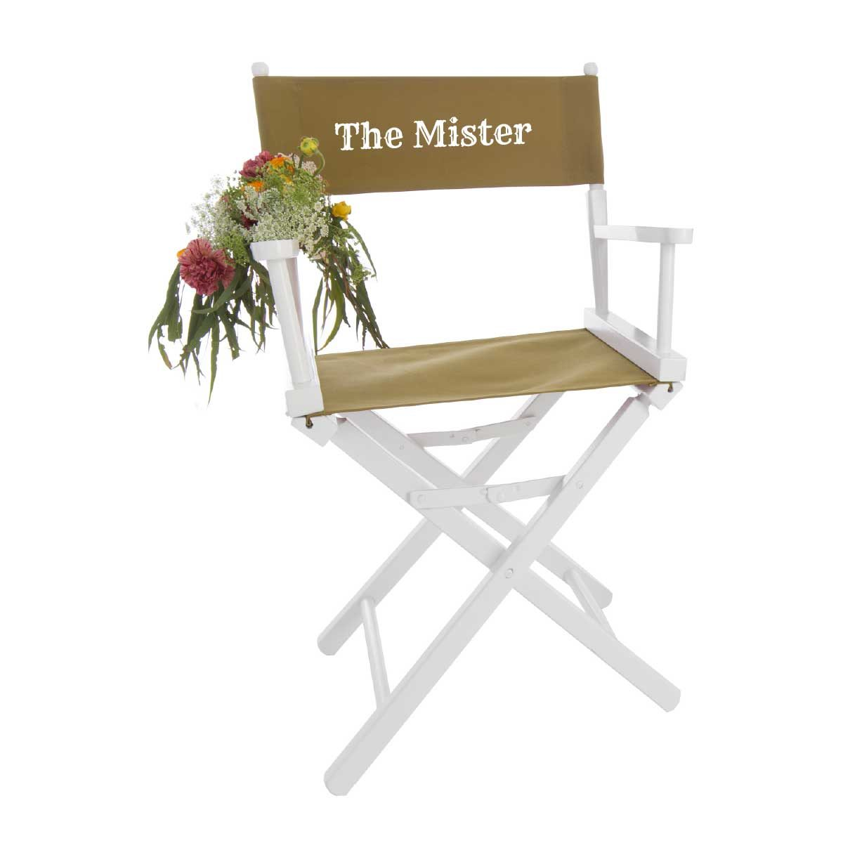 Mister Western Sweetheart Chair