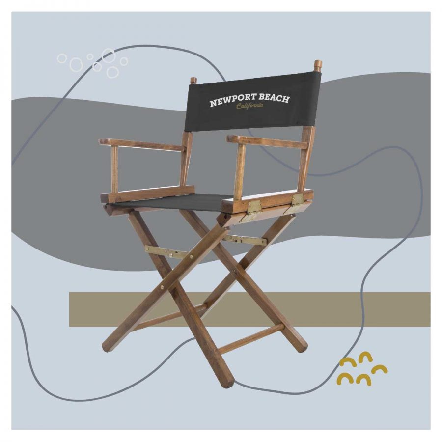 1892 Newport Beach Chair