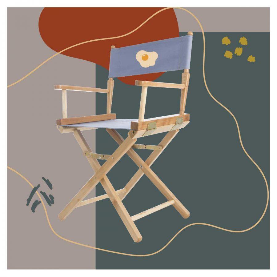 the yolk chair